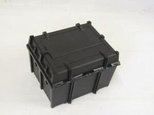 (ZD07) Citadel Battle Figure Case With Foams Small Case 40k Sigmar Warhammer