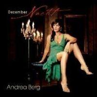 "ANDREA BERG ""DEZEMBER NACHT"" CD+KALENDER NEU"