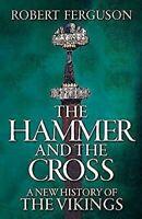 Marteau Et The Croix : A Neuf Histoire De The Vikings Couverture Rigide Robert
