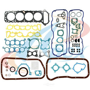 Full Gasket Set  Apex Automobile Parts  AFS5011