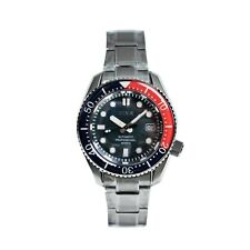HIMQ SBDX001 9015 Tuna Diver Automatic Wristwatch MarineMaster