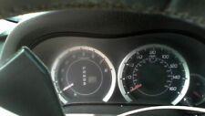 Speedometer ACURA TSX 09 10 11 12 13 14