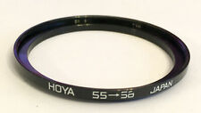 Hoya 55mm to 58mm Step up ring