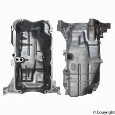 Engine Oil Pan-MTC WD EXPRESS 040 21020 673 fits 09-13 Honda Fit 1.5L-L4