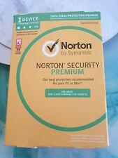 Norton Standard Internet Security