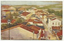 Brazil Collectable South American Postcards