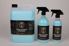 500ml Bottle of High Quality HD Car Care Satin Interior Dressing