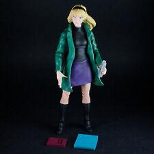 Marvel Legends Gwen Stacy Loose