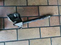 Opel Vectra Signum 2.2 Direct Arbre Droite Entreposage 9186591 644124471