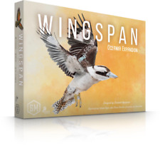 Stonemaier Games Wingspan Oceania Expansion Board Game