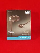Genuine Sennheiser CX 3.00 In-Ear Canal Headphones Earphones Black inc VAT