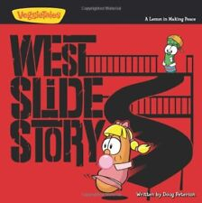 West Slide Story: A Lesson in Making Peace (Big Id