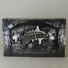 Universal Studios Monster Silver Screen Action Figure Set Sideshow Frankenstein