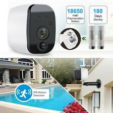 Smart Swimming Pool Alarm Motion Detection Camera. Child protection.
