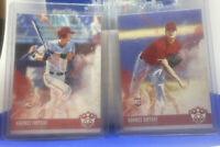 SHOHEI OHTANI ANGELS VARIATION ROOKIE CARD RC 2018 DIAMOND KINGS #76 & #73 Lot