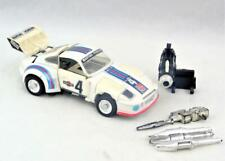 Transformers Original G1 1984 Autobot Car Jazz Complete