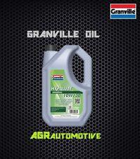FIAT SEDICI 1.6 16V, 4X4 2006-09 HYPALUBE 10W30 GRANVILLE OIL 5 LTR