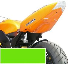 2004-2005 Kawasaki Ninja ZX10R ZX-10R Hotbodies ABS Undertail - Lime Green 04
