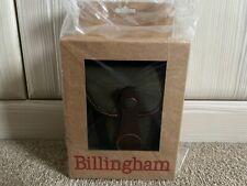Billingham Avea 7 Bag - Brand New, Never Used - Sage / Chocolate