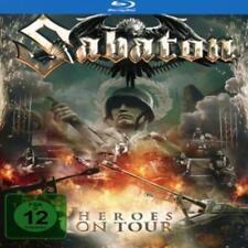 Heroes On Tour von Sabaton (2016)