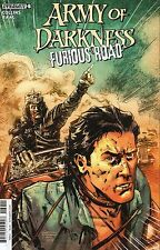 Army Of Darkness Furious Road #6 (NM)`16 Collins/ Baal
