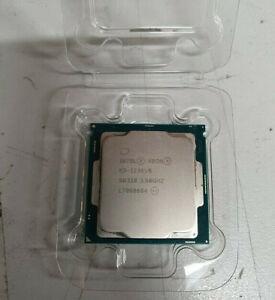 Intel Xeon E3 1230 V6 3.5 GHz Processor