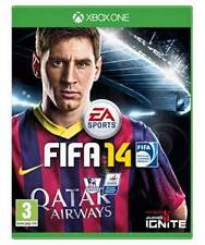 FIFA 14 (Microsoft Xbox One, 2013) NEW & SEALED FAST 1ST CLASS P&P (UK)