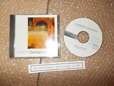 CD Pop Valle Venia / Leo Ph Schmidt - Cembalo Concerto (1 Song) VALLE VENIA