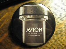Avion Mexico Tequila Bottle Mexican Agave Advertisement Pocket Lipstick Mirror