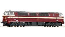 Roco 62717 Diesellokomotive MZ Serie I der DSB H0 DC