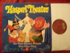 Kasperl Theater 2 - Der Riese Schmatz-Schmatz + Plim Plam Plum   main Records