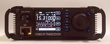 X108G Outdoor Version 20 W HF Amateur Transceiver
