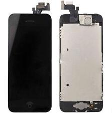 Pièces ecrans Apple iPhone 5 pour téléphone mobile
