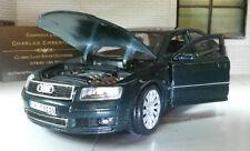 Maisto Audi Car Model Building Toys