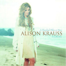 Alison Krauss & Union Station : A Hundred Miles Or More: A Collection CD (2007)