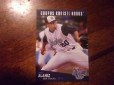 2013 CORPUS CHRISTI HOOKS Single Cards YOU PICK FROM LIST $1 to $3 each OBO