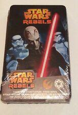 Star Wars Rebels Pencil Case Tin