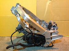 1992 HONDA VFR 750 F-N RC36 ENGINE AND FRAME WITH V5 (2)