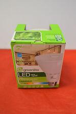 (12) GreenLite LED12W~75W~Dimmable PAR30 Medium Base~2700k