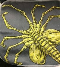 Alien Facehugger Washcloth Rag Face Cloth Loot Crate Exclusive