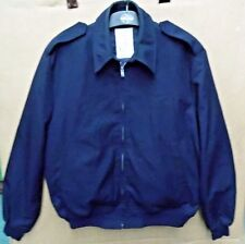GENUINE BRITISH RAF ISSUE MANS GENERAL PURPOSE JACKET -COMPLETE WITH LINER