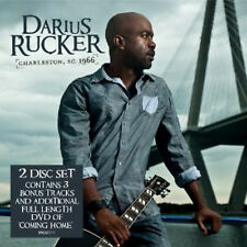 Darius Rucker : Charleston, SC. 1966 CD (2011)