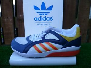 Adidas ZX90'S RUN 80 s casuals UK8.5 OG BNWT RARE 2008 VERY COLOURWAY LOOK!!