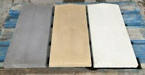 coping stones 225mm Buff Pallet 30 Incl Del ( some exceptions , see description)