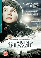 Breaking the Waves [DVD][Region 2]