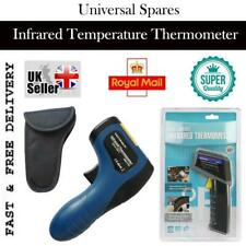 Infrared Thermometer Non-Contact Digital Temperature Laser Forehead Baby Adult