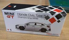 TSM Model Mini GT Honda civic Type R