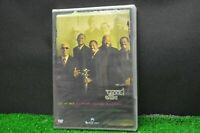 DVD KOOL & THE GANG NEUF SOUS BLISTER