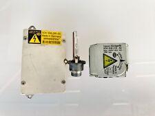 OEM 03-08 BMW Z4 Xenon Ballast Igniter & HID D2S Light Bulb Kit Control Unit ECU