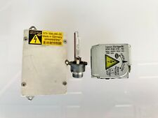 OEM 06-11 Mercedes CLS Xenon Ballast Igniter & HID D2S Bulb Kit Control Unit ECU